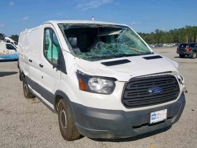 click here to view 2017 FORD TRANSIT T- at IBIDSAFELY
