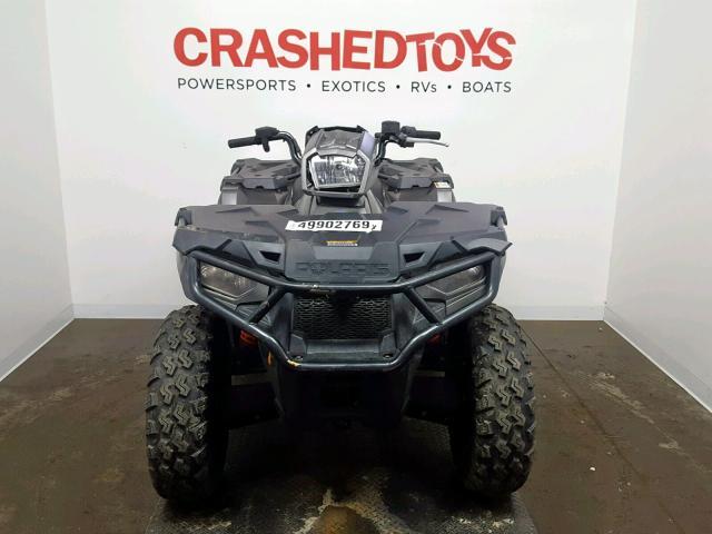 2015 POLARIS  ATV