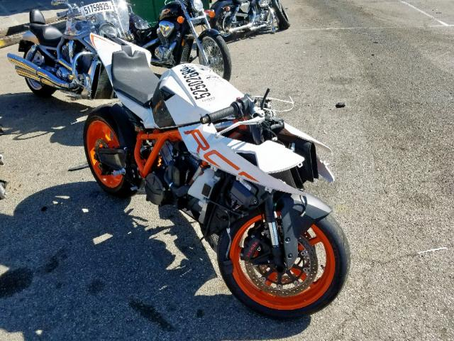 click here to view 2011 KTM 1190 RC8 at IBIDSAFELY
