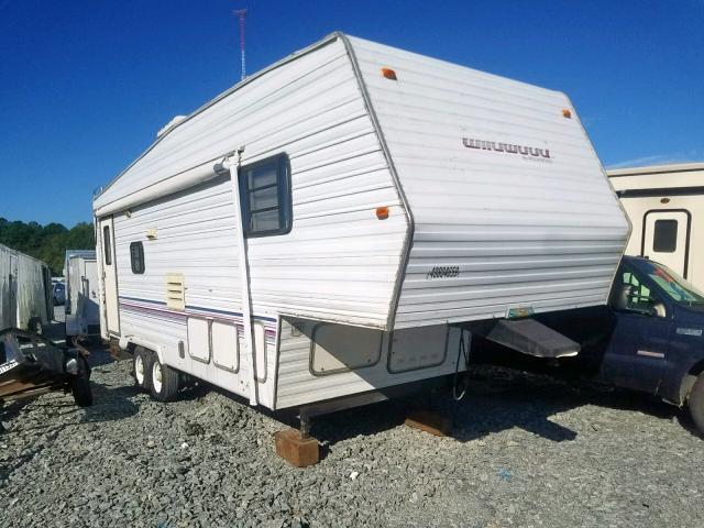 1996 Wildcat Trailer for sale in Dunn, NC