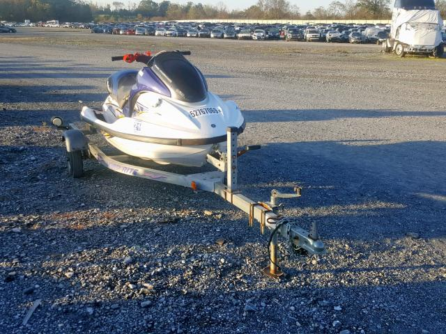click here to view 2004 YAMAHA WAVERUNNER at IBIDSAFELY