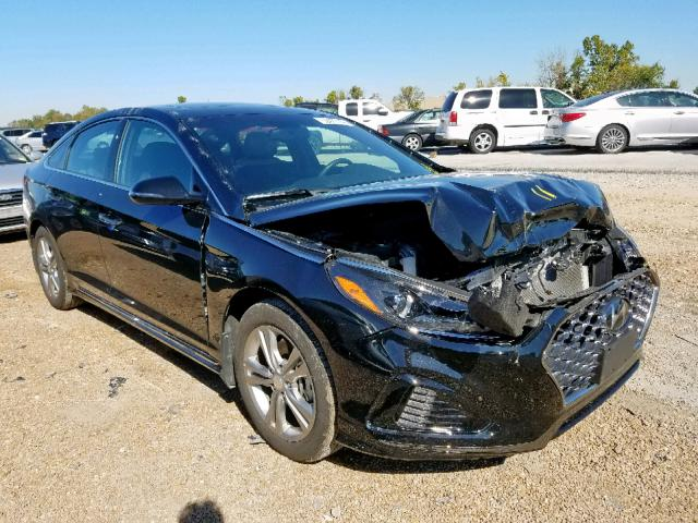 2019 Hyundai Sonata LIM for sale in Bridgeton, MO