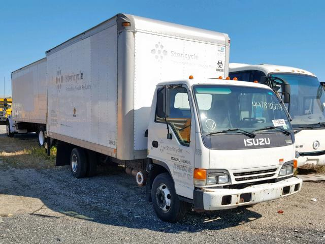 click here to view 2005 ISUZU NPR at IBIDSAFELY
