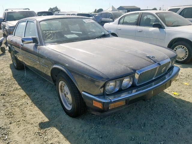 click here to view 1989 JAGUAR XJ6 at IBIDSAFELY
