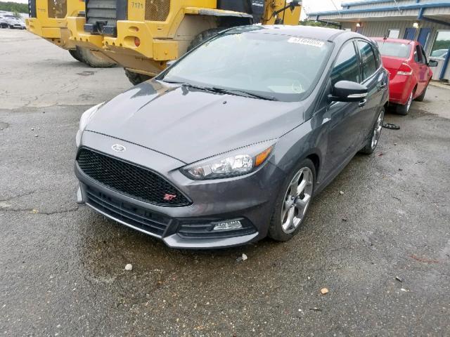 2016 Ford  | Vin: 1FADP3L94GL229482