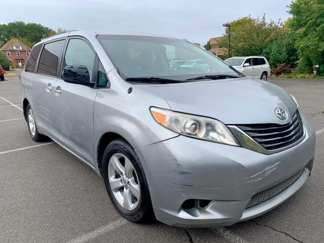 2012 Toyota Sienna Le 3.5L