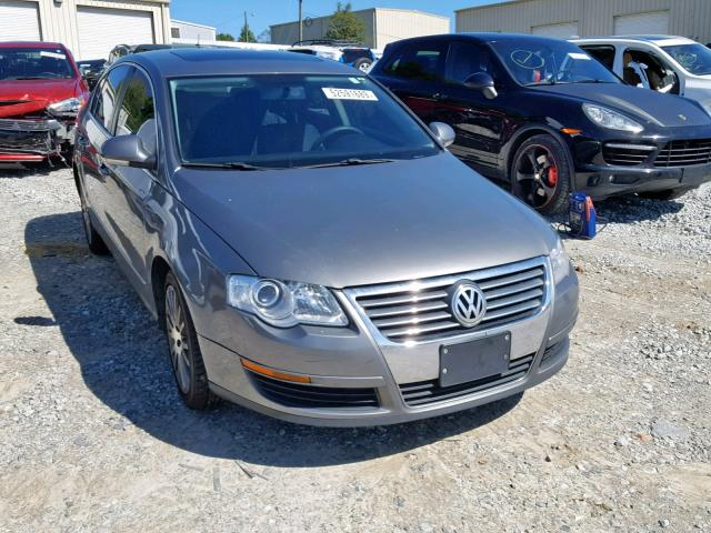 click here to view 2007 VOLKSWAGEN PASSAT 2.0 at IBIDSAFELY