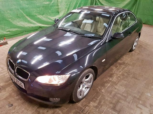 BMW 320I SE - 2007 rok