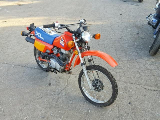 1985 Honda XL80 S for sale in Wheeling, IL