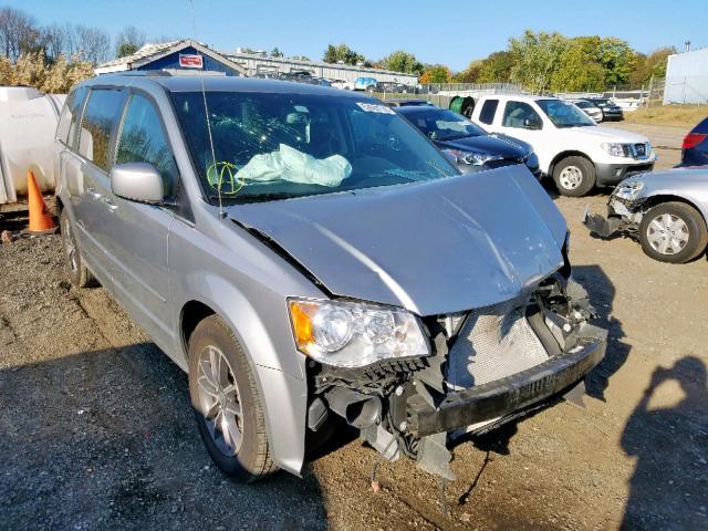 2017 Dodge Grand Cara 3.6L