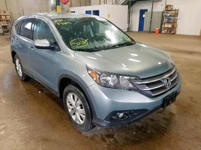 click here to view 2012 HONDA CR-V EX at IBIDSAFELY