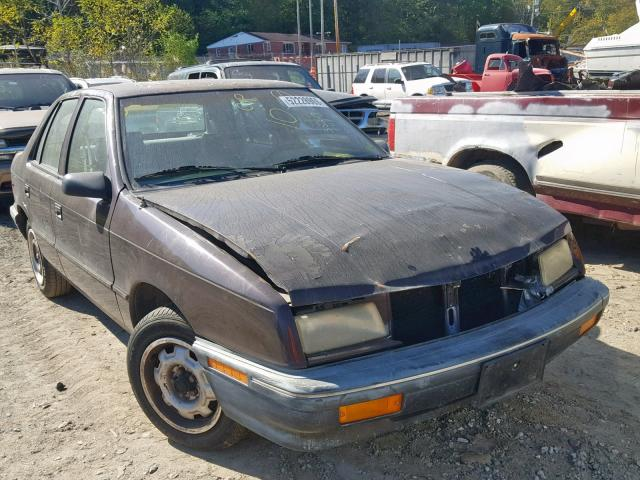 click here to view 1991 PLYMOUTH SUNDANCE A at IBIDSAFELY