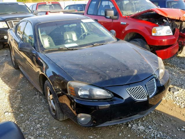 click here to view 2004 PONTIAC GRAND PRIX at IBIDSAFELY