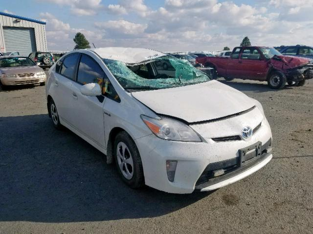 click here to view 2012 TOYOTA PRIUS at IBIDSAFELY