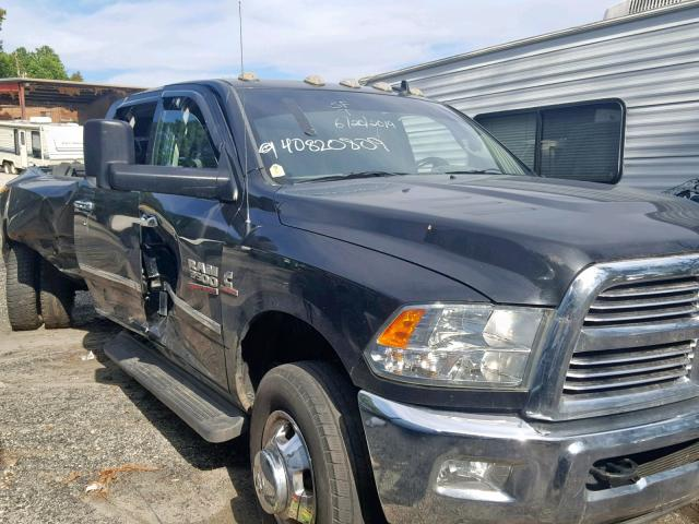 click here to view 2015 RAM 3500 SLT at IBIDSAFELY