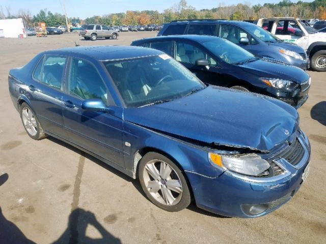 click here to view 2008 SAAB 9-5 AERO at IBIDSAFELY