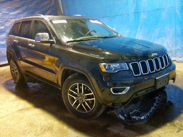 click here to view 2020 JEEP GRAND CHER at IBIDSAFELY