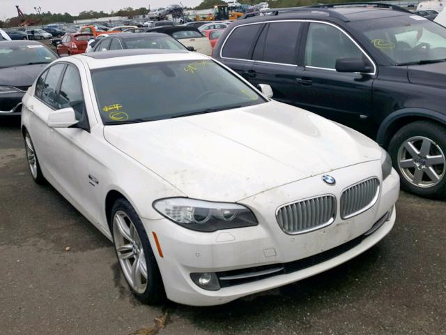 click here to view 2011 BMW 550 XI at IBIDSAFELY
