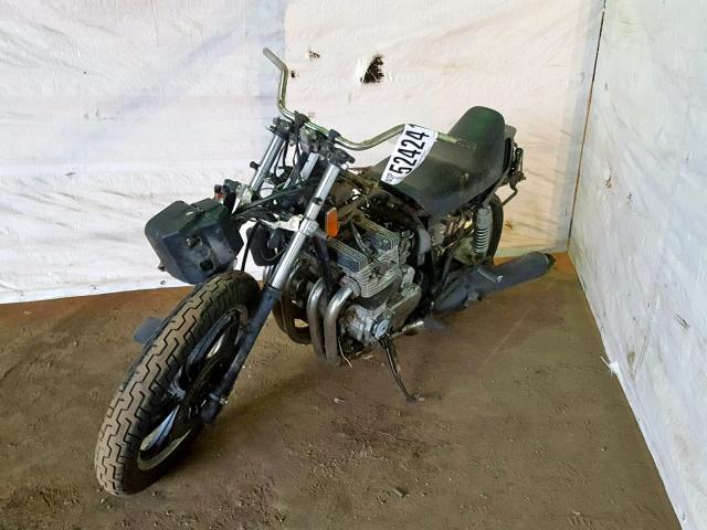 1982 YAMAHA  XJ750 R