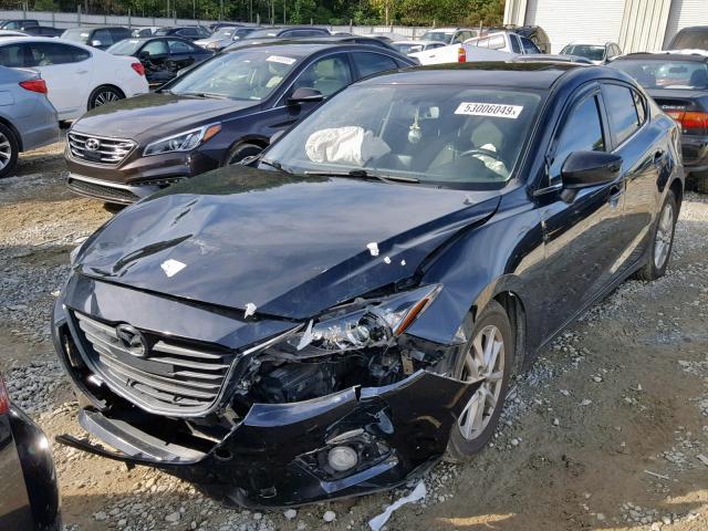 Mazda Dealership Atlanta >> 2016 Mazda 3 Grand Touring Photos Ga Atlanta North