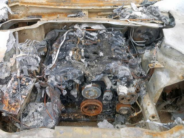 2014 Chevrolet  | Vin: 2G1FE1E31E9321636