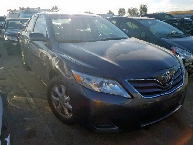 click here to view 2011 TOYOTA CAMRY BASE at IBIDSAFELY