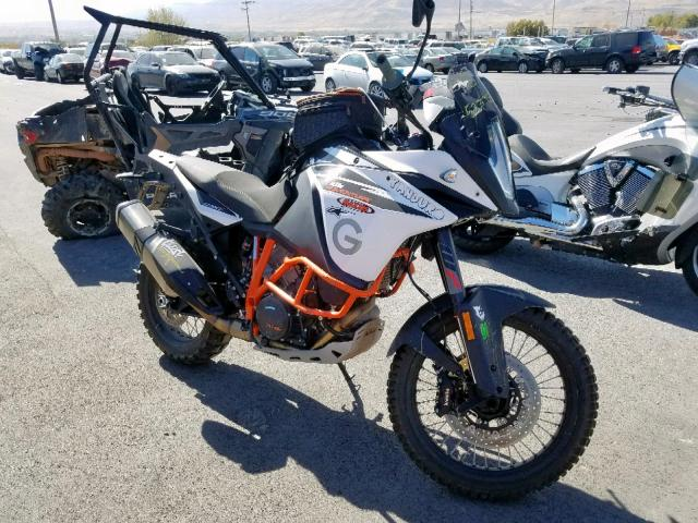 click here to view 2018 KTM 1090 ADVEN at IBIDSAFELY