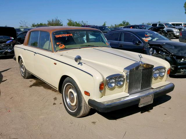 click here to view 1979 ROLLS-ROYCE SILVER SER at IBIDSAFELY