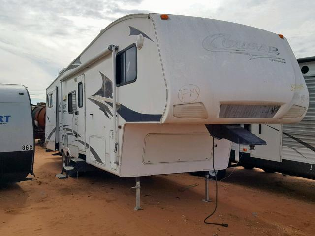 click here to view 2006 KEYSTONE 5TH WHEEL at IBIDSAFELY