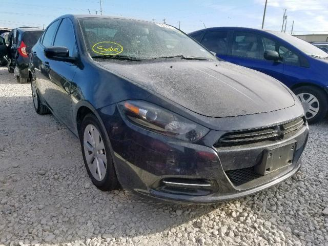 click here to view 2014 DODGE DART SXT at IBIDSAFELY