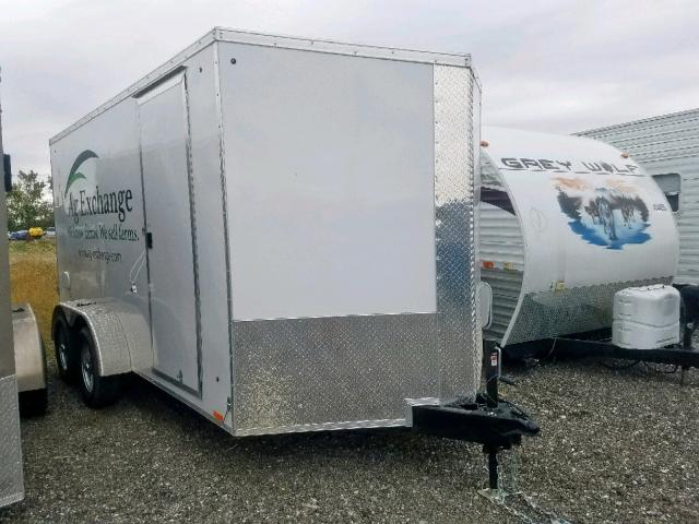 click here to view 2020 CARGO TRAILER at IBIDSAFELY