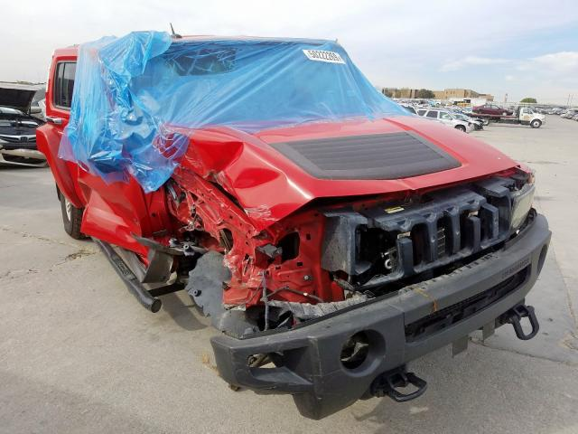 click here to view 2007 HUMMER H3 at IBIDSAFELY