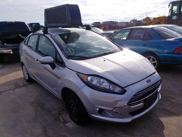 click here to view 2019 FORD FIESTA S at IBIDSAFELY