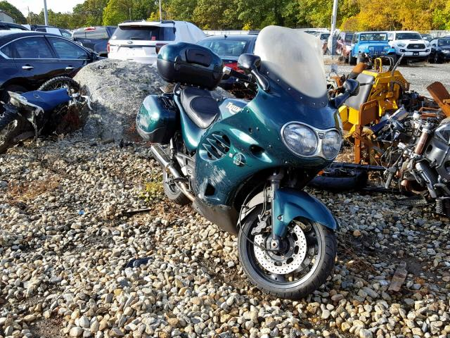 click here to view 1999 TRIUMPH MOTORCYCLE TROPHY 120 at IBIDSAFELY