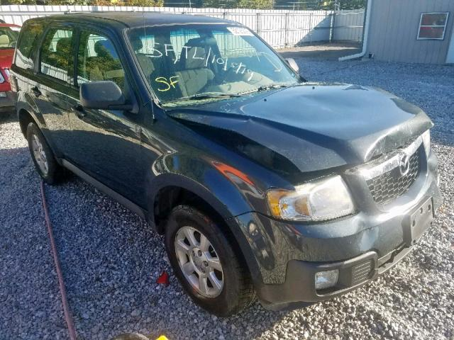 click here to view 2009 MAZDA TRIBUTE S at IBIDSAFELY