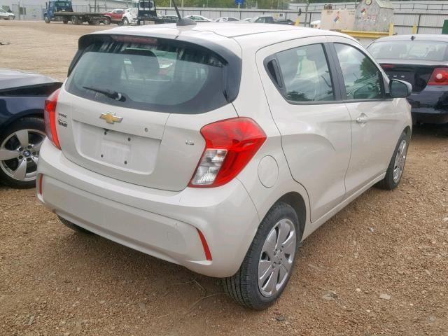 2016 Chevrolet SPARK | Vin: KL8CB6SA2GC569207