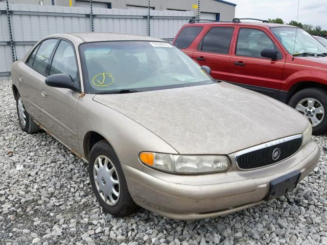 click here to view 2003 BUICK CENTURY CU at IBIDSAFELY