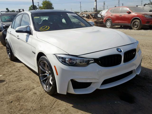 click here to view 2018 BMW M3 at IBIDSAFELY