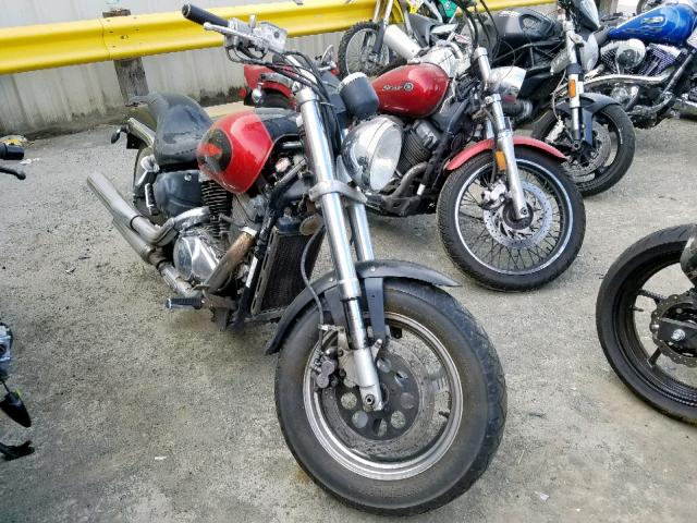 click here to view 2000 SUZUKI VZ800 at IBIDSAFELY