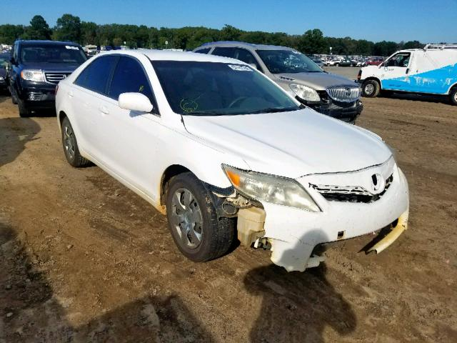 click here to view 2010 TOYOTA CAMRY BASE at IBIDSAFELY