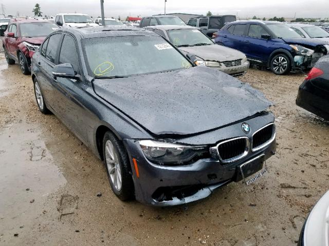 click here to view 2016 BMW 320 I at IBIDSAFELY