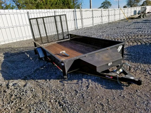 2017 Other Trailer en venta en Lebanon, TN