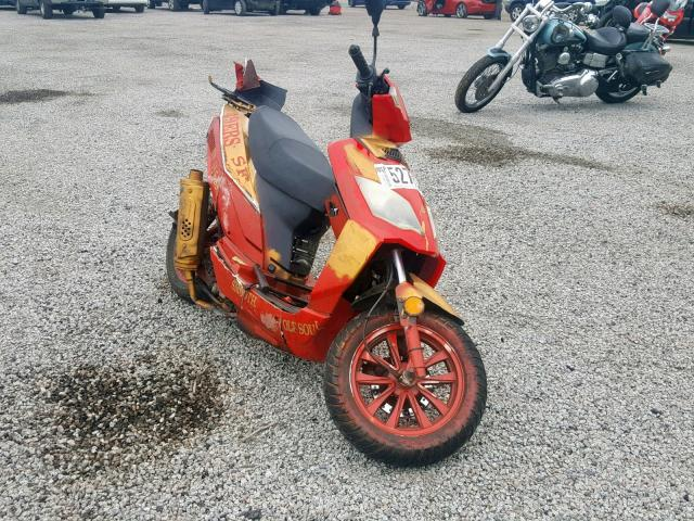 Other Moped salvage cars for sale: 2014 Other Moped