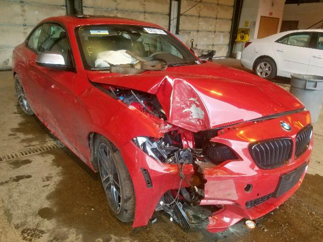 click here to view 2019 BMW M240XI at IBIDSAFELY