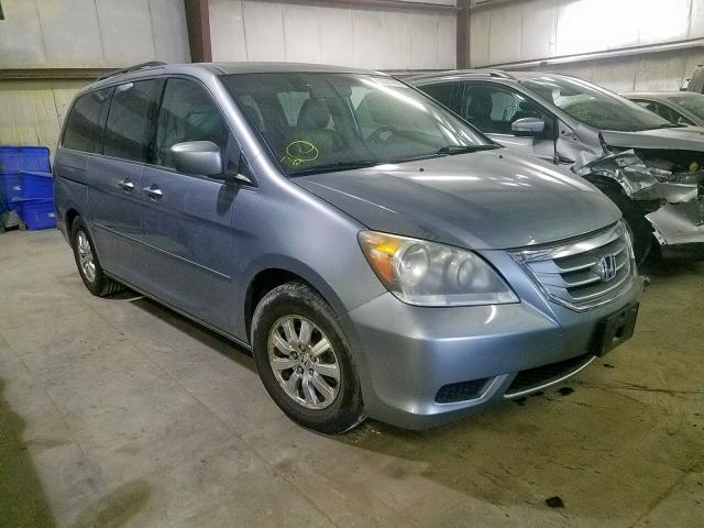 2008 Honda Odyssey Ex 3.5L