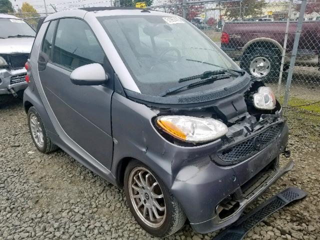 click here to view 2013 SMART FORTWO PAS at IBIDSAFELY