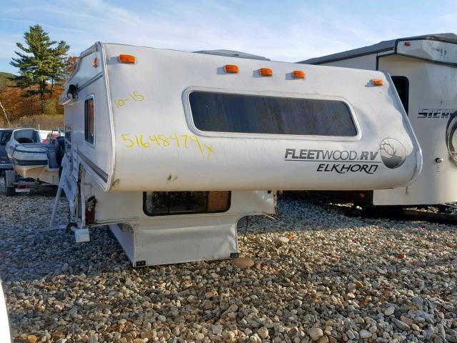 click here to view 2001 FLEETWOOD ELKHORN at IBIDSAFELY