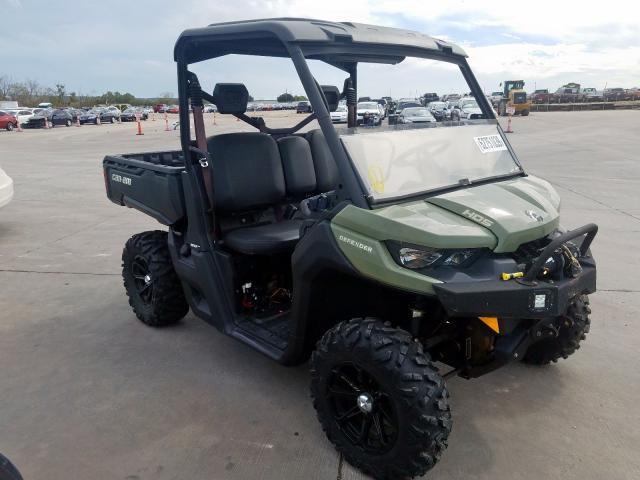 click here to view 2017 CAN-AM DEFENDER H at IBIDSAFELY