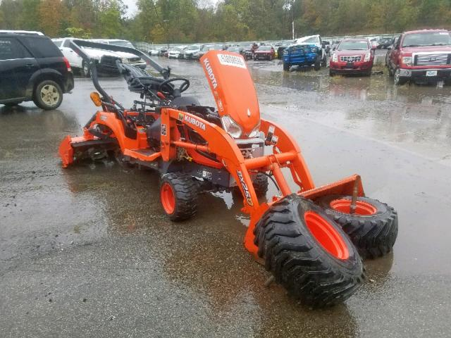 click here to view 2010 KUBT TRACTOR at IBIDSAFELY