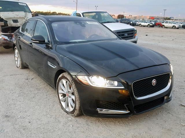 click here to view 2019 JAGUAR XF PREMIUM at IBIDSAFELY